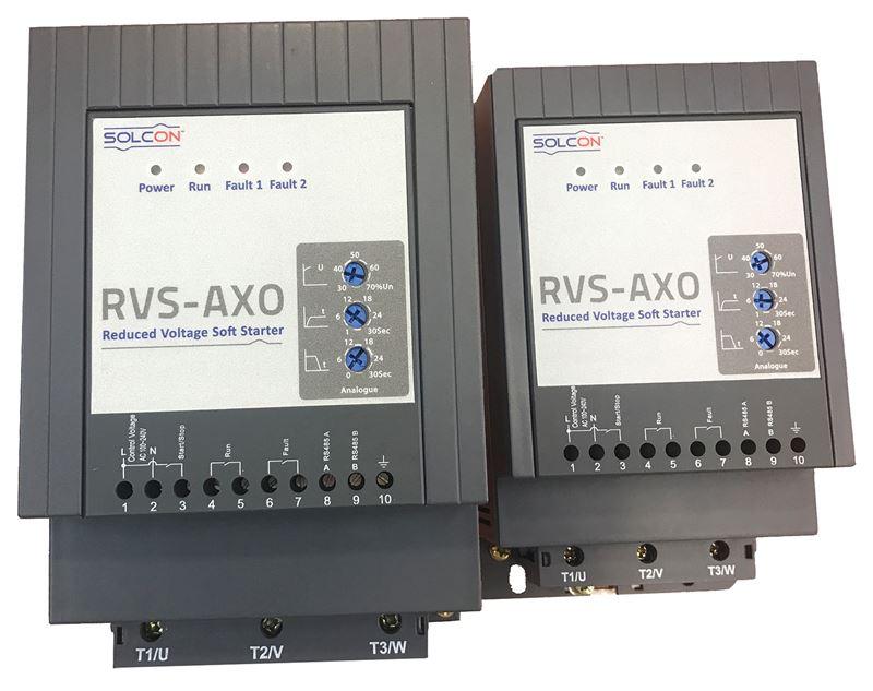Solcon RVS-AXO